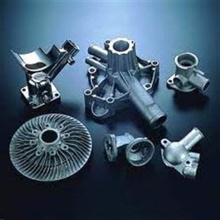 Picture for category Die Casting