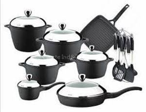 תמונה של מוצרים למטבח
