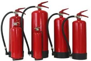 Picture for category Fire Systems & Accessories
