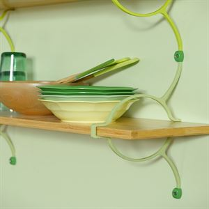 Picture of Double Bamboo Circular