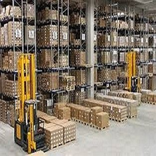 Picture for category Warehousing