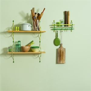 Picture of Shelf and spice rack