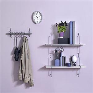 Picture of Double Shelf & Coat Hanger