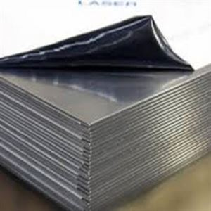 Picture of Steel Plates