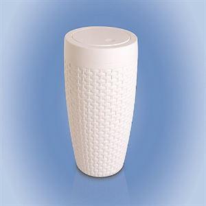 תמונה של פח אשפה יהלום